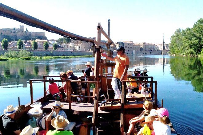 Lo Sirgador de I'Ebre, Tortosa, Spain