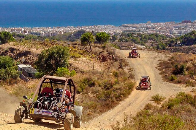 Marbella Buggys, Marbella, Spain