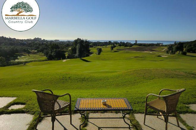 Marbella Golf & Country Club, Marbella, Spain
