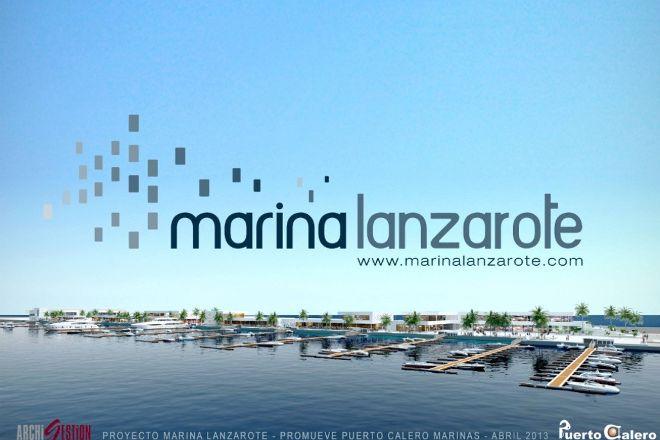 Marina Lanzarote, Arrecife, Spain
