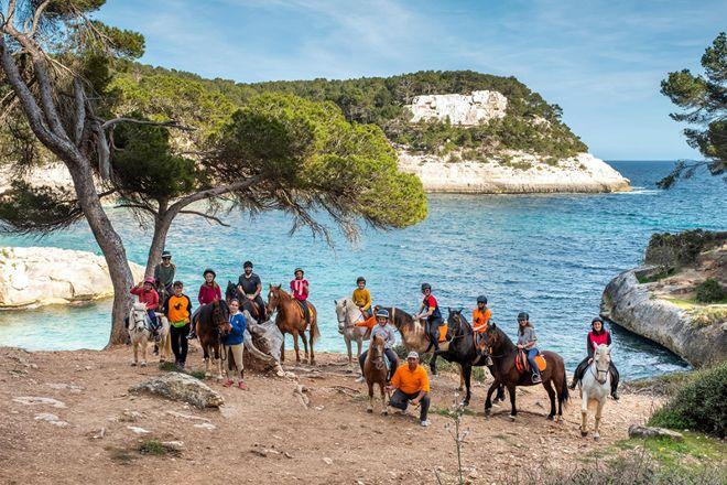 Menorca a Caballo, Menorca, Spain