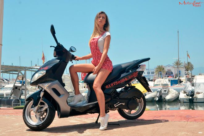 Motorfast Rent, Marbella, Spain
