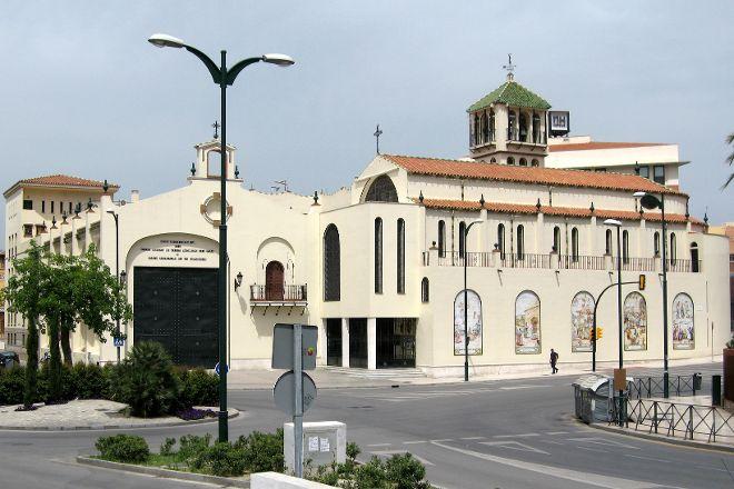 Museo De La Cofradia De La Esperanza, Malaga, Spain