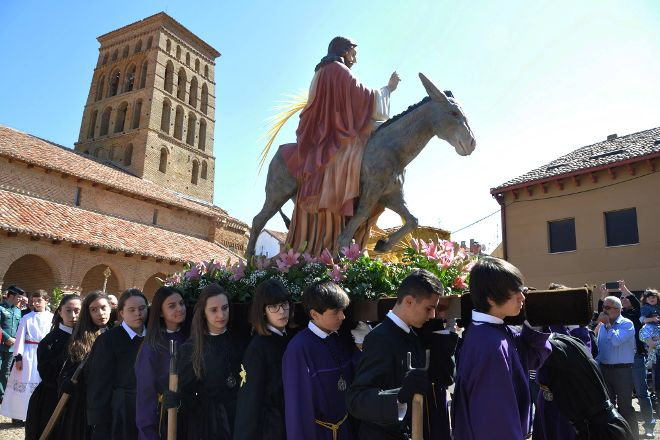 Museo de Semana Santa de Sahagun, Sahagun, Spain