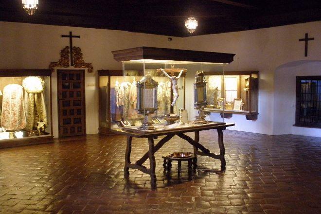 Museo del Convento de la Encarnacion, Avila, Spain