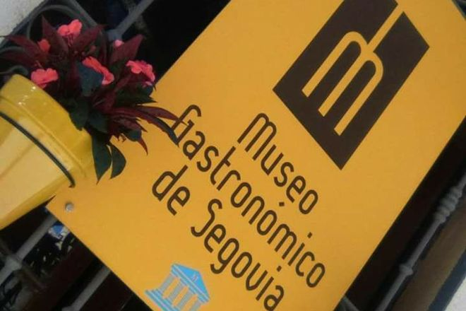 Museo Gastronomico de Segovia, Segovia, Spain