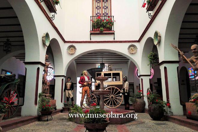 Museo Lara, Ronda, Spain