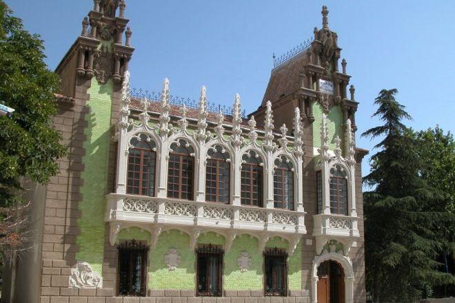 Museo Municipal de la Cuchilleria, Albacete, Spain