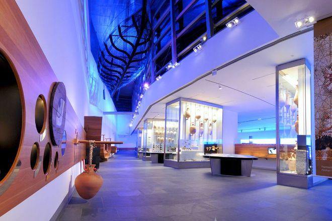 ARQUA - Museo Nacional de Arqueología Subacuática, Cartagena, Spain