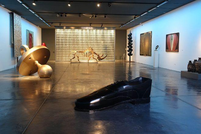 Fundación Yannick y Ben Jakober, Alcudia, Spain