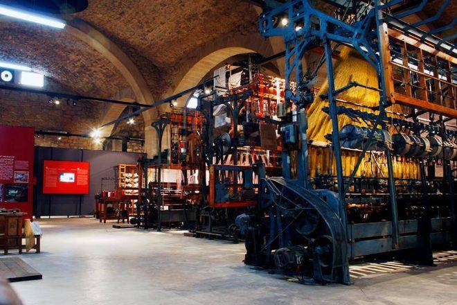 Museu de la Tecnica de Manresa, Manresa, Spain