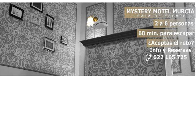 Mystery Motel Murcia, Murcia, Spain