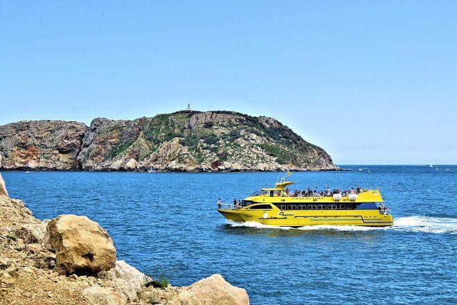 Nautilus, L'Estartit, Spain