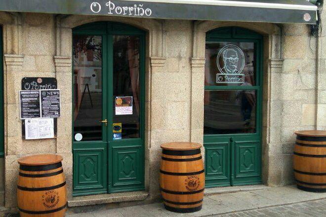 O Porrino, Mondonedo, Spain