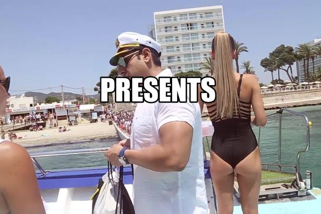 Oceanbeat Ibiza, Ibiza Town, Spain