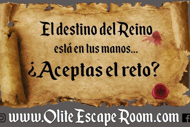 Olite Escape Room, Olite, Spain