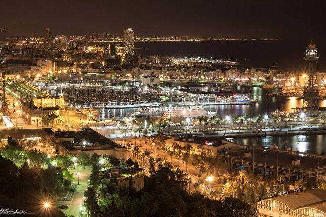 On Line Barcelona, Barcelona, Spain