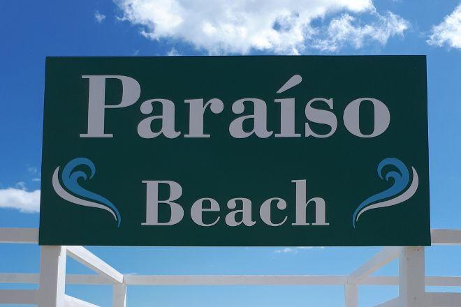 Paraiso Beach Torremolinos, Torremolinos, Spain
