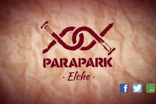 ParaPark Elche & EnigmaPark, Elche, Spain