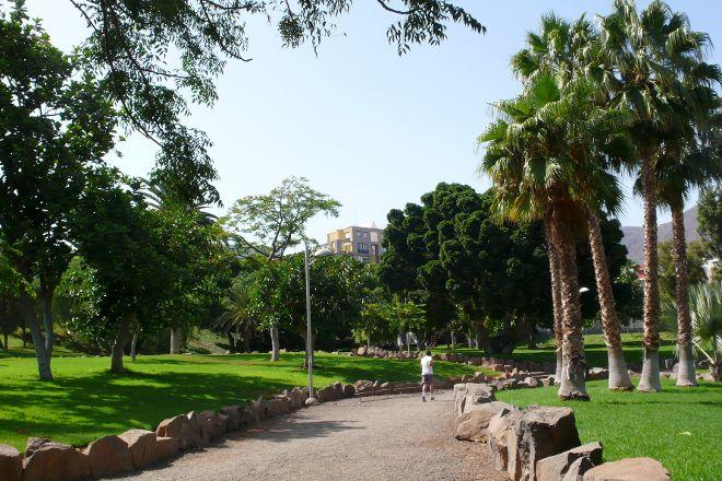 Parque De La Granja, Santa Cruz de Tenerife, Spain