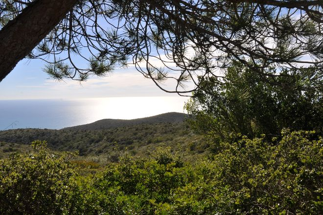 Parque Del Garraf, Province of Barcelona, Spain