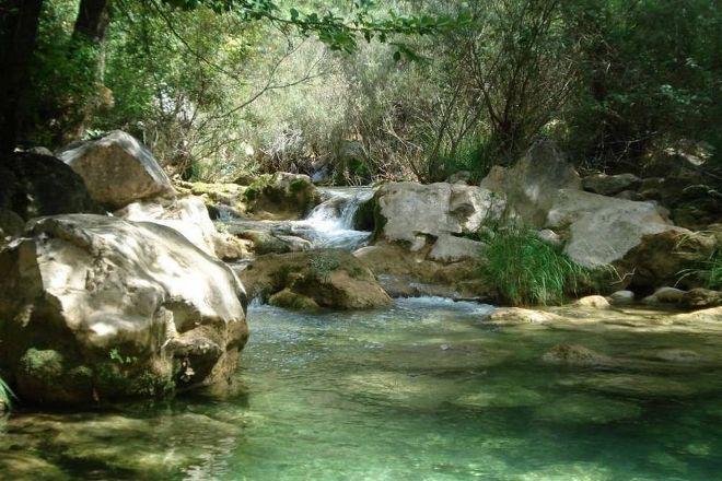 Parque Natural Cardena Montoro, Cardena, Spain