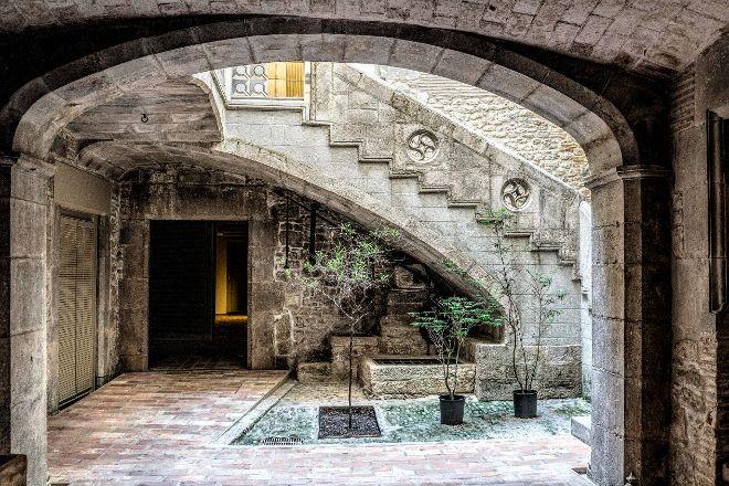 Patronat Call de Girona, Girona, Spain