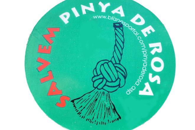 Pinya de Rosa, Blanes, Spain