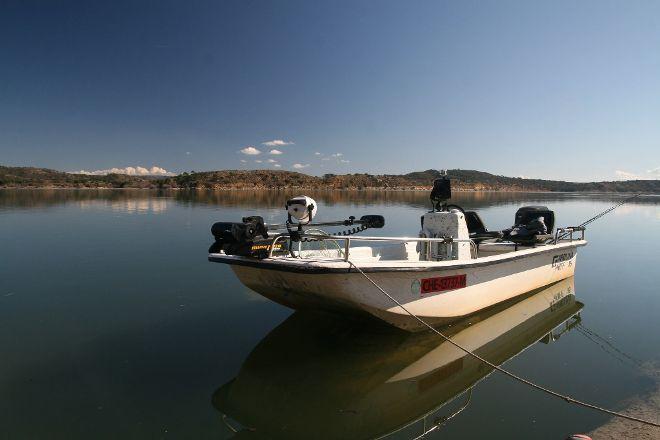 Pro Predator Fishing Adventures, Caspe, Spain