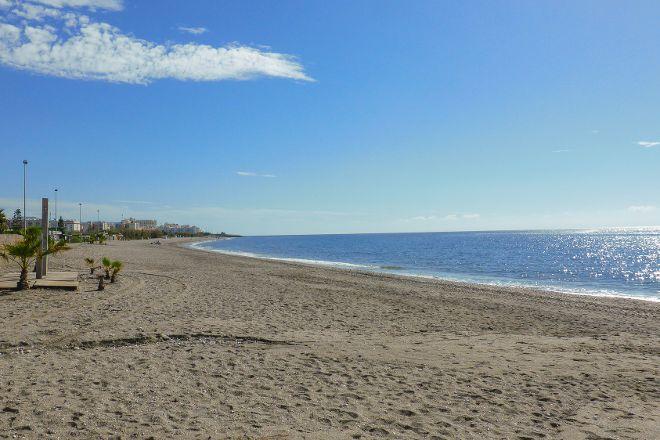 Punta Lara, Nerja, Spain