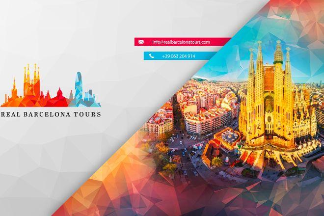 Real Barcelona Tours, Barcelona, Spain