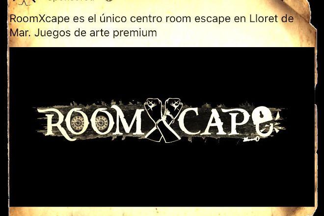 RoomXcape Lloret, Lloret de Mar, Spain