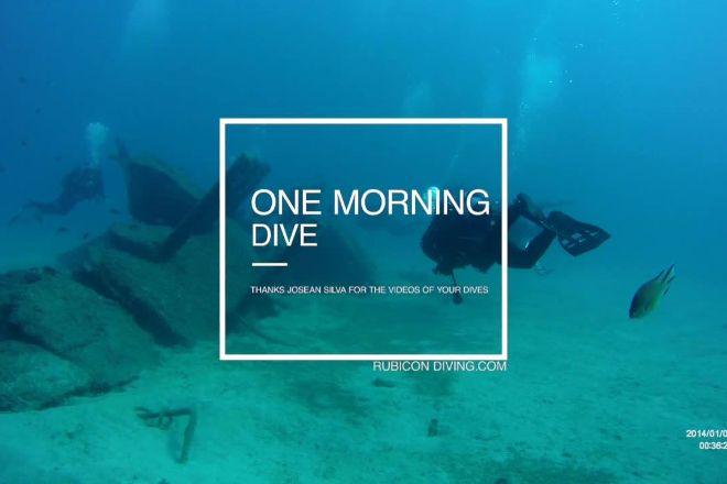 Rubicon Diving, Playa Blanca, Spain