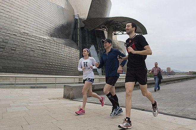 Running Tours Bilbao, Bilbao, Spain