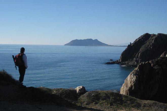 Rutas de Tierra y Mar, Puerto de Mazarron, Spain