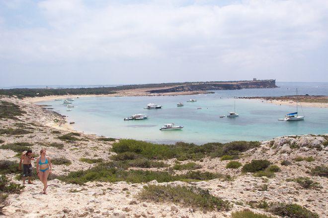 S'Espalmador, Formentera, Spain