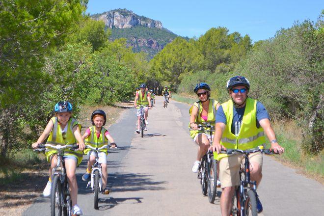 Salou Downhill Bikes, Salou, Spain