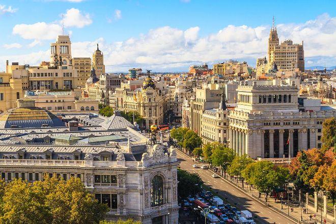 SANDEMANs New Europe - Madrid, Madrid, Spain