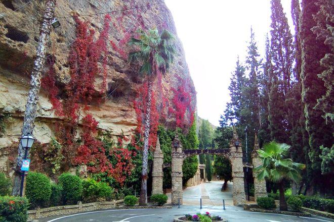 Santuario Virgen de la Esperanza, Calasparra, Spain