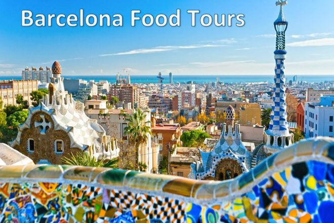 Secret Food Tours Barcelona, Barcelona, Spain
