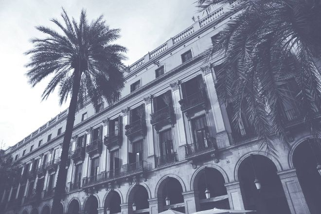 Setba Foundation, Barcelona, Spain