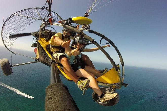 Sky Rebels, Maspalomas, Spain