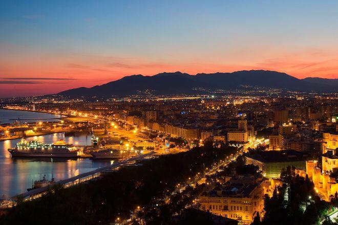 South Tours, Malaga, Spain