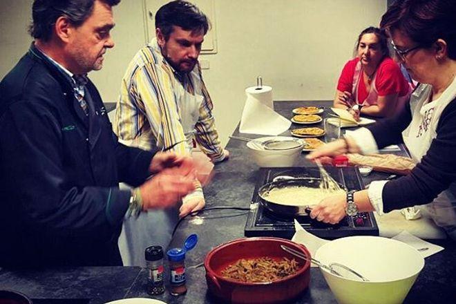 Soy Chef, Madrid, Spain