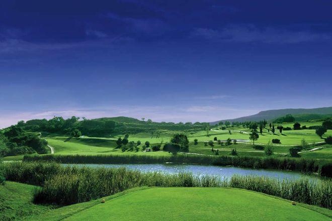 Sunshine Golf, La Cala de Mijas, Spain