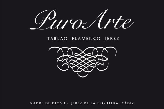 Tablao Flamenco Puro Arte, Jerez De La Frontera, Spain