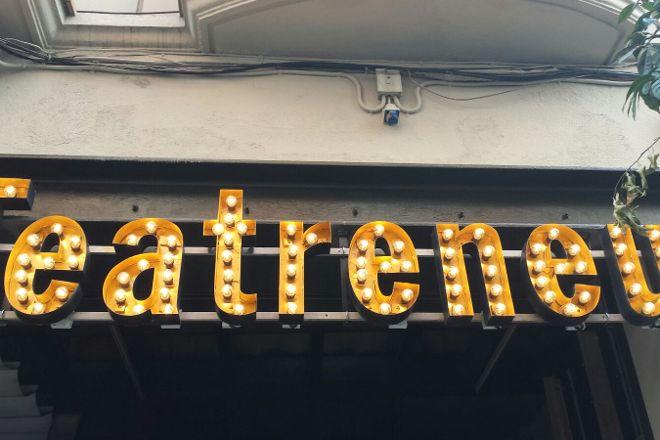 Teatreneu, Barcelona, Spain