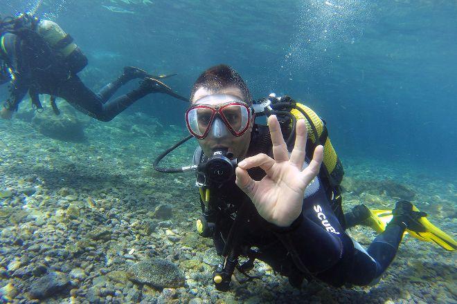 Techno Diving Lanzarote, Puerto Del Carmen, Spain