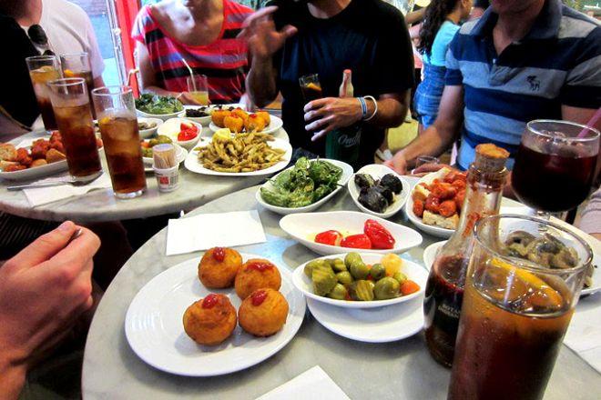 The Barcelona Taste, Barcelona, Spain