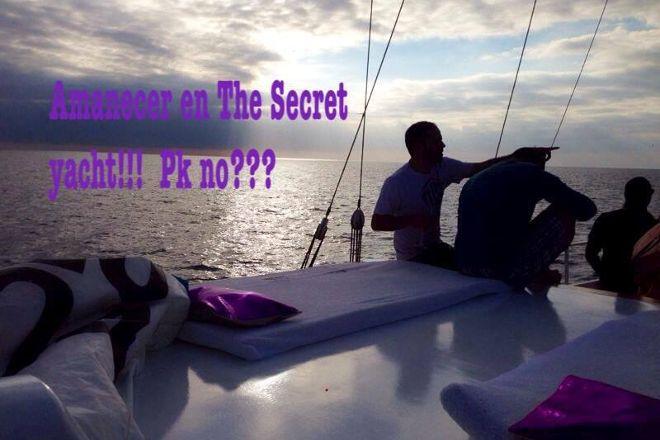 The Secret Yacht, San Bartolome de Tirajana, Spain